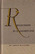 Reflections in a Golden Eye by McCullers, Carson