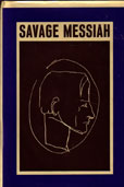 Savage Messiah by Ede, H. S.
