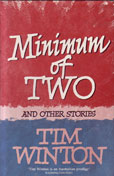 Minimum of Two by Winton, Tim