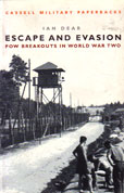 Escape and Evasion by Dear Ian