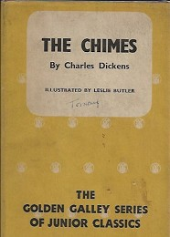 The Chimes by Dickens Charles