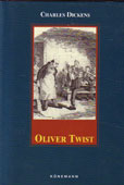 Oliver Twist by Dickens Charles
