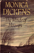 The Winds of Heaven by Dickens Monica