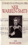 25 Years of Australian opera by Warren-smith Neil