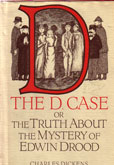 The D Case by Dickens Charles, Carlo Fruttero and Franco Lucetini