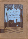 Cities In Sonnets by Attenborough, Frederick