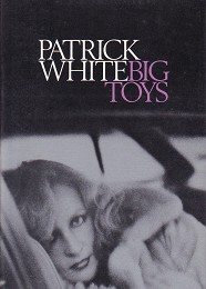 Big toys by White Patrick