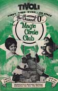 Magic Circle Club by