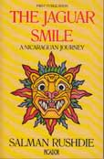 The Jaguar Smile by Rushdie Salman