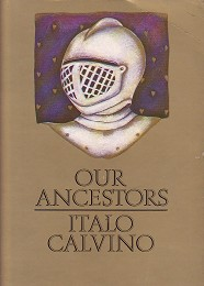 Our Ancestors by Calvino, Italo