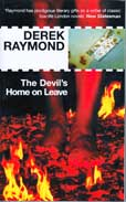 The Devil's Home on Leave by Raymond Derek