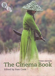 The Cinema Book by Cook, Pam edits