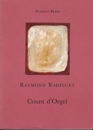 Count d'Orgel by Radiguet, Raymond