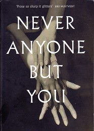 Never Anyone But You by Thomson, Rupert