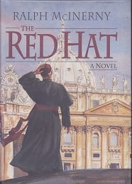 The Red Hat by McInerny, Ralph