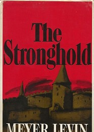 The Stronghold by Levin, Meyer