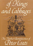 Of Kings And Cabbages by Coats Peter