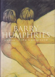 Women in the Background by Humphries, Barry