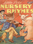 Little Pets Nursery Rhymes by not available