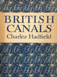 British Canals by Hadfield Charles