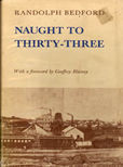 Naught To Thirty Three by Bedford, Randolph