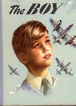 The Boy - The Australian Boy Annual by O'Harris, Pixie